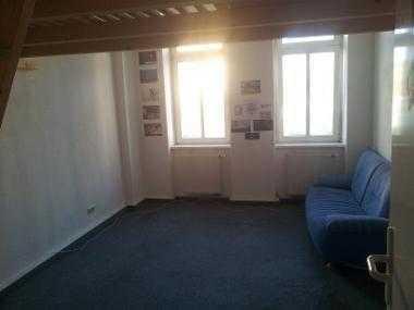 WG-Zimmer in 3er-WG frei Dresden Johannstadt