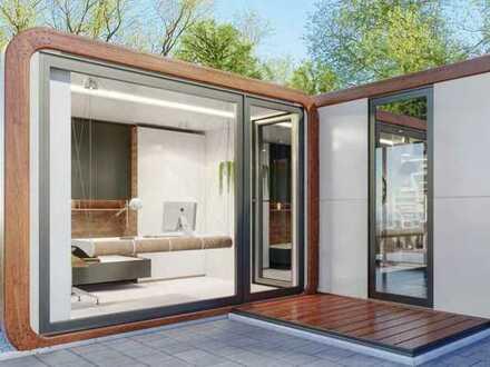 Seniorenhaus m. Terrasse/Garten, barrierefrei