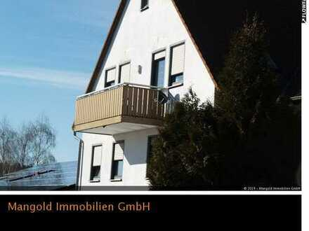 3- Zimmer Dachgeschosswohnung in Schwendi