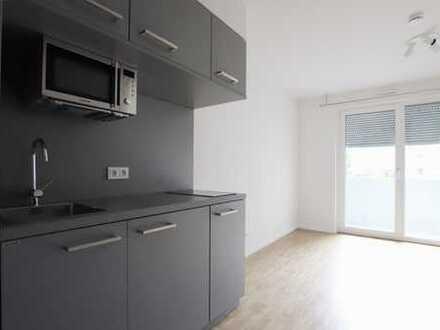 Hochwertiges Apartment mit Balkon für Studenten/Auszubildende