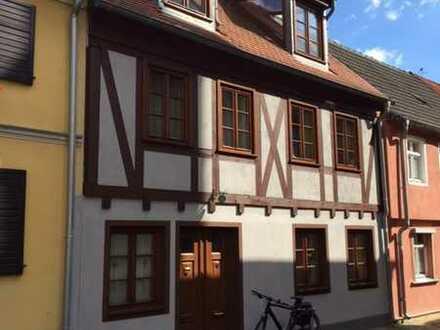Sehr schönes 3-Zimmer-Haus mit Einbauküche in Neuruppin, Neuruppin