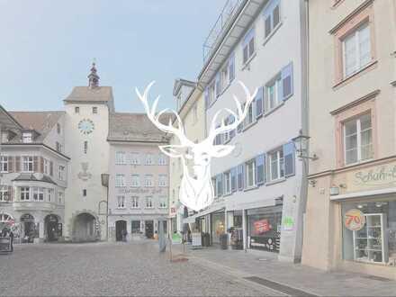 Repräsentative Gewerbefläche in bester Lage in der Waldshuter Kaiserstraße zu vermieten