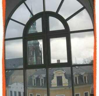 3-Zi. Wohnung im Dachgeschoss in Superlage mitten in der CITY mit Blick zum Dom