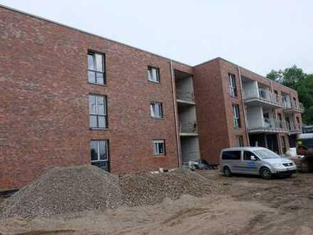 Neubau, barrierefreies Wohnen für Mieter ab 50 Plus, 2,5-3,5 Raum