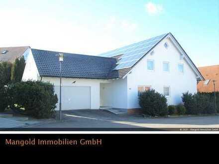 Zweifamilienhaus mit Einliegerwohnung zur Eigennutzung oder Kapitalanlage!!