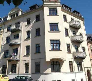 ++ schöne 2-Raum-Wohnung im denkmalgeschützten Altbau ++