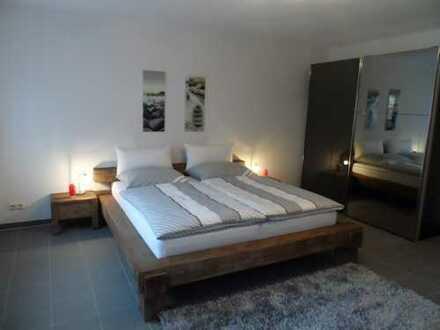 Modernisierte 1-Zimmer-Wohnung mit Einbauküche in Ockenheim