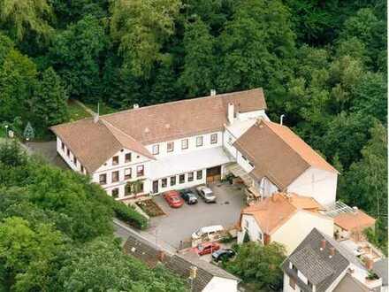 Zimmer (20qm) zu vermieten ab 1.6.2015 in Schriesheim bei Heidelberg