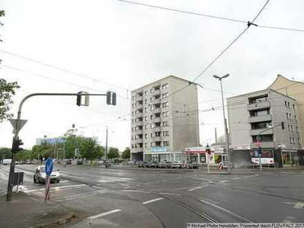 Projektentwicklung realisierbar als zukünftige EG-Praxisfläche in Präsenzlage der Neustadt.