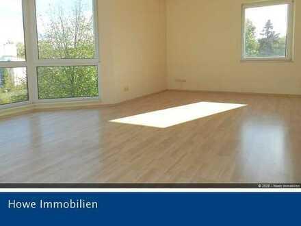 hübsche 2 Zimmer Wohnung in Hohen Neuendorf