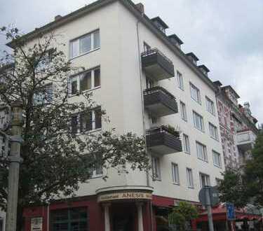 Dreizimmerwohnung mit Balkon in der Oststadt Hannovers