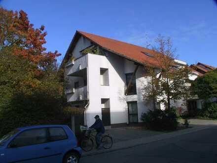 Schöne 3-Zimmer-Wohnung mit Balkon in Rhein-Neckar-Kreis