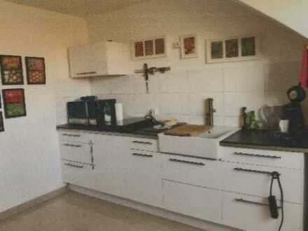 Möblierte 2-Zimmer-Wohnung in Frankenbach