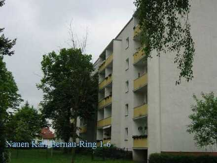 2-Raum Whg. +Balkon - Nähe Stadtbad Nauen