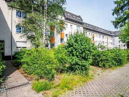 Großzügige 2-Zimmer-Wohnung nahe Tegeler See
