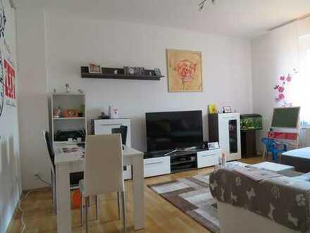 3- Zimmer- Wohnung in zentraler Lage zu verkaufen!