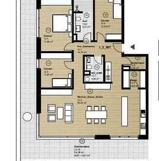 Hochwertige Eigentumswohnungen in zentraler Stadtlage