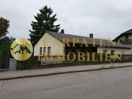 962qm bebaubares Grundstück mit Altbau - 84036 Landshut