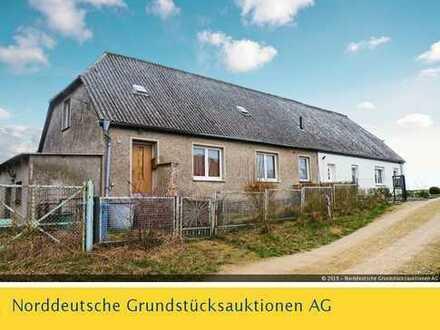 Doppelhaushälfte in 18573 Samtens OT Natzevitz/ Insel Rügen
