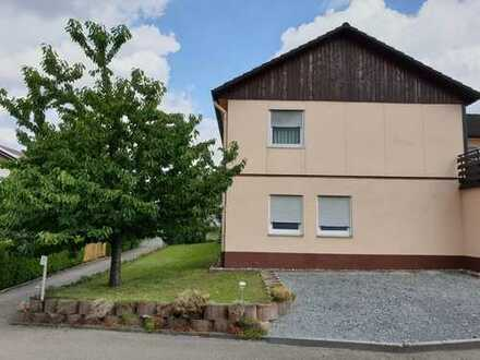 Schöne, ruhige 3-Zimmer Einliegerwohnung in EFH mit ca. 66m² in Sternenfels