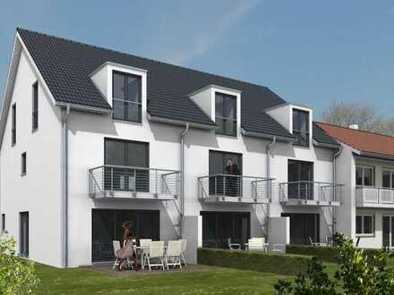 Reihenmittelhaus ( Neubau) in Windach zu vermieten