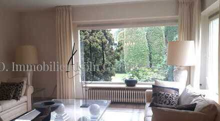 Rodenkirchen - Einfamilienhaus mit Innenpool - Möbelübernahme erwünscht