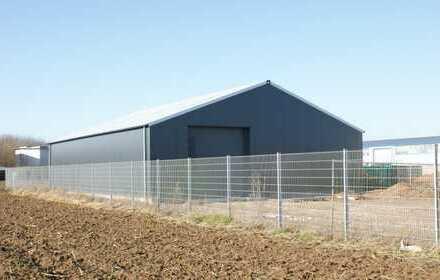 IPAS Euskirchen: Gedämmte Halle 300qm auf 1.078qm Grundstück - Erstbezug - Provisionsfrei