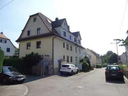 Familienwohnhaus mit viel Platz & Raum in ruhiger & zentraler Lage