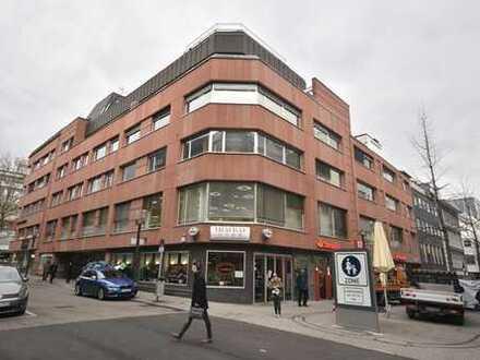 Büro- und Besprechungsräume, Coworking Space in zentralster Innenstadtlage (Calwer Strasse 34)