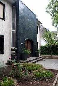 großzügig Wohnen im Grünen möbilierte 4-Zimmer-Wohnung