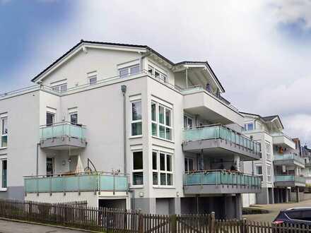 Traumhafte Penthousewohnung in ruhiger Wohnlage zu vermieten!