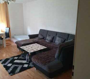 Gepflegte 3-Zimmer-EG-Wohnung mit Balkon in Amstetten