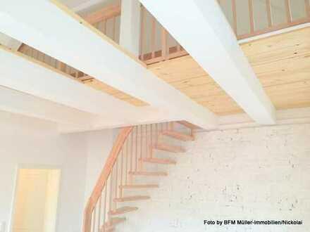 Ruhige und zentral gelegene große 3 Zimmer Wohnung direkt in Königs Wusterhausen