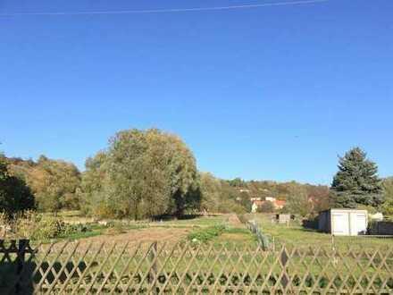 Einmalige Gelegenheit, mit Freunden zu bauen ... 3500 m² baureifes und bauträgerfreies Land in Ma...