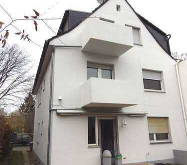 Völlig saniertes Wohnhaus in bester ruhiger Lage des Geistviertels in Münster, eine seltene Rarität