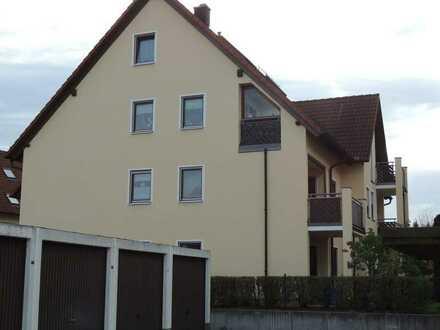 Maissonette Eigentumswohnung mit Garage zu verkaufen