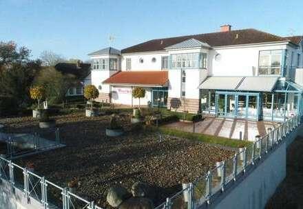 Hotel- und Restaurant Weserblick in Berne