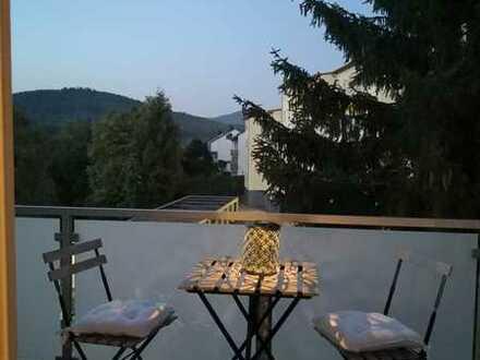Schöne renovierte drei Zimmer Wohnung in Annweiler am Trifels