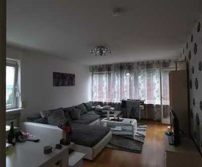 Gepflegte 2-Zimmer-Wohnung in Sandhausen ab 15.06.2021 zu vermieten