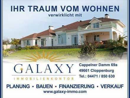 # # # Neubau-3ZKB-DGW in Hude/Wüsting zum 01.05.20 zu vermieten. # # #