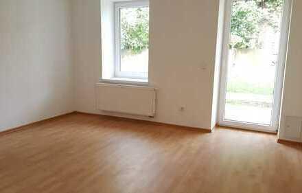 Gemütliche 2-Raum-Wohnung im EG mit Terrasse (7)