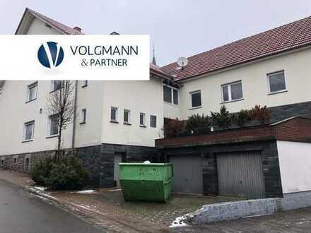 Vielseitiges Wohn/Gewerbeobjekt in Borgentreich OT Manrode