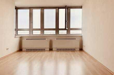 Praktische, helle und gemütliche 2-Zimmer-Wohnung in Potsdam TOWER, 6.OG -we50-