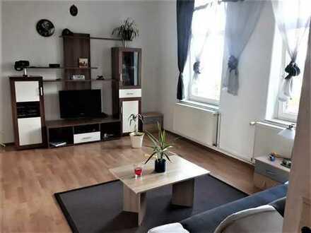 Gepflegte 1-Zimmer-Wohnung mit Einbauküche in Ilsede OT Ölsburg