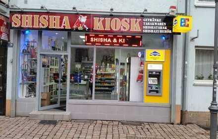 Laden als Renditeobjekt in Frankfurt Sachsenhausen-Nord zu verkaufen