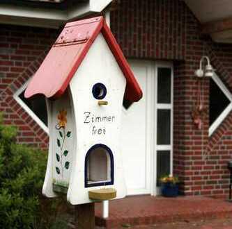 1-Zimmer-Appartement zu vermieten in Bad Zwischenahn-Kayhauserfeld