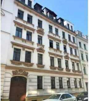 Frisch renoviert - 2-Zimmer in  Lindenau