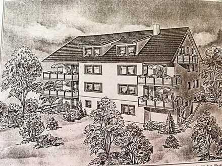 Schöne 3-Zimmer-Wohnung Bad Rappenau-Bonfeld (Kreis Heilbronn)