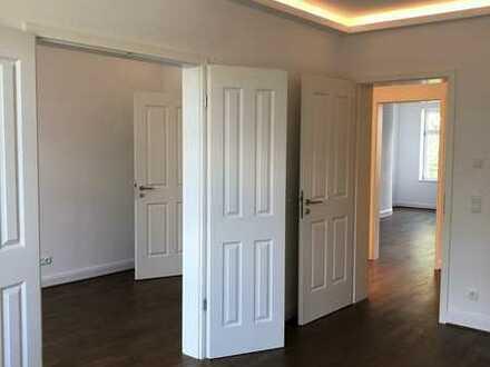 Helle 4-Zimmer-Wohnung mit Balkon in Leipzig-Schönefeld