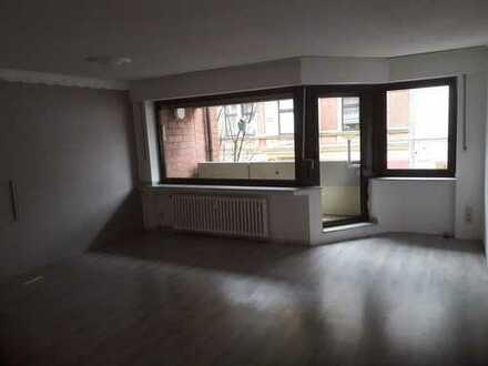 Sehr schöne Wohnung auf 2 Etagen !